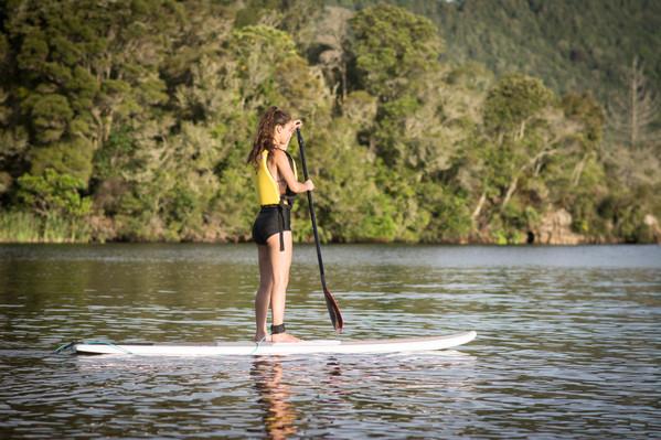 Rotorua water activities