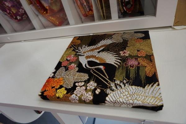 How to make kimonos kyoto