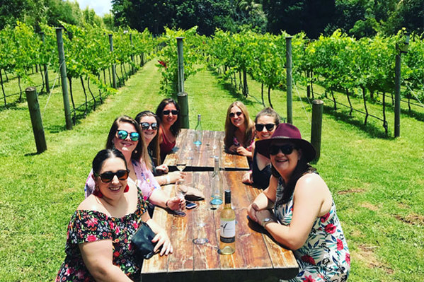 Gold Coast Wine Tour
