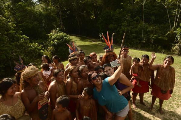 anaconda expedition   6 day iquitos amazon tour 6