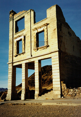 Death Valley Tour deal