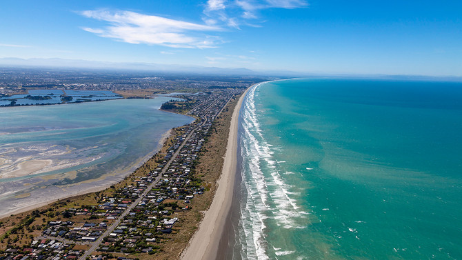 Christchurch Helicopter Scenic Flight Deals