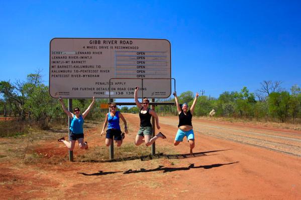 Broome Australia tours