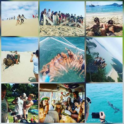Port Stephens beach tour deals