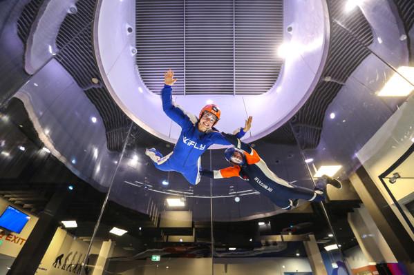 Indoor Skydiving Gold Coast Discount