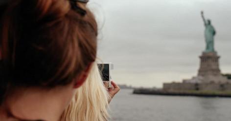 Statue of Liberty & Ellis Island 60 Minute Sightseeing Cruise