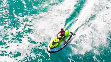 Jet Ski Safari