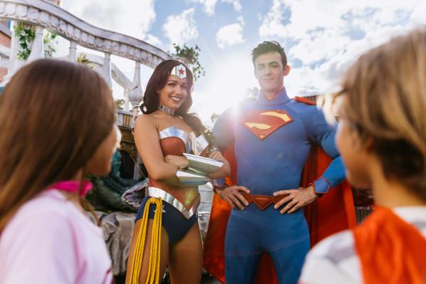 Movie World Passes Gold Coast