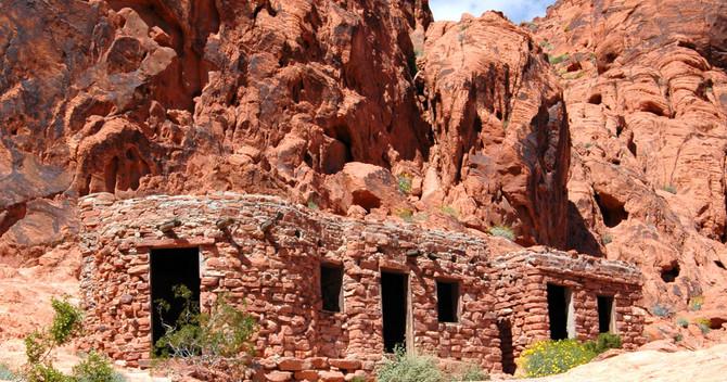 Lost City Museum Tour Las Vegas