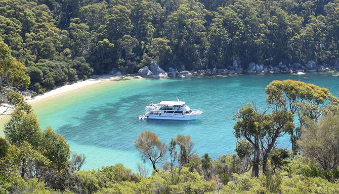Wilsons Prom Cruise Discount