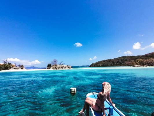 10 Days Philippines Adventure
