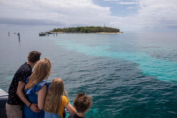 Green Island Cruise Deals
