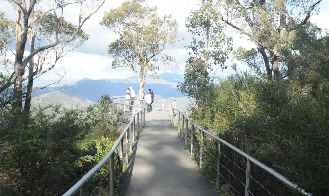 deal grampians national park