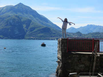 Nine Days To Explore Northern Italy