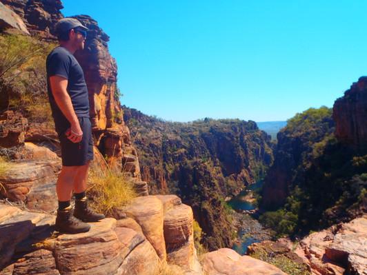 Adventure tours from Darwin to Kakadu