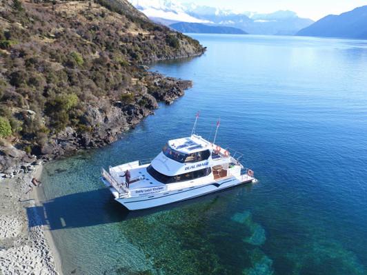 Ruby island cruise discounts