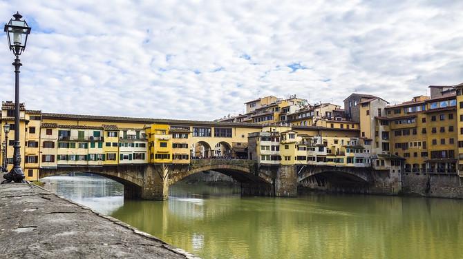 Brunelleschi's Cupola tour