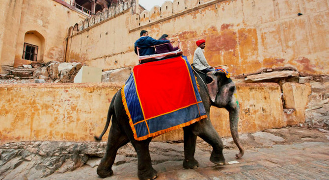 Jaipur - Discover North & South India