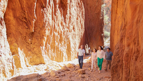 The Best of Alice Springs Tour