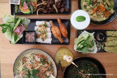 3 Hour Weekday or Saturday Gourmet Lunch Tour