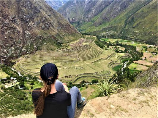 inca trail machu picchu tour