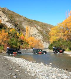 Gold Heritage: Macetown 4WD Adventure