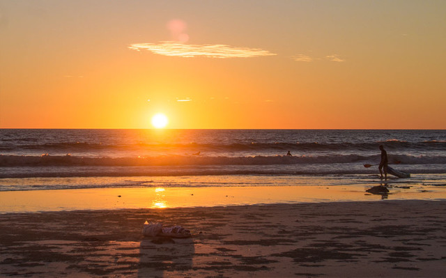 Broome Outback tour