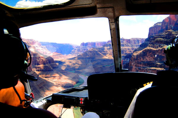 Helicopter Flight Grand Canyon deals