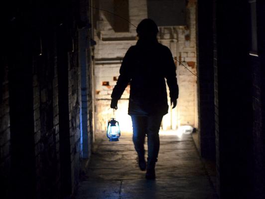 Adelaide Investigation & Gaol Ghost Adventure
