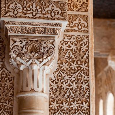 Alhambra Tour in Granada
