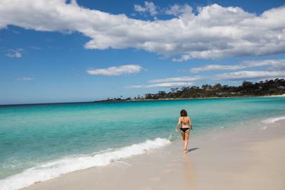 Tasmania East & West Coast 5 Day 4 Night Tour - Start & End Hobart