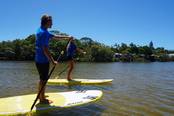 Byron Bay stand up paddle boarding deals