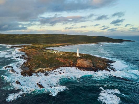 cape leeuwin lighthouse tour times