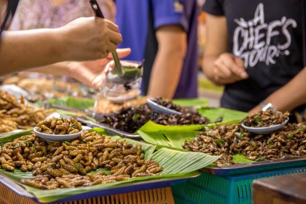 Thailand food tasting tours