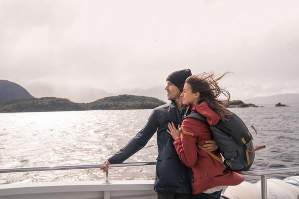 Cruise Doubtful Sound discount