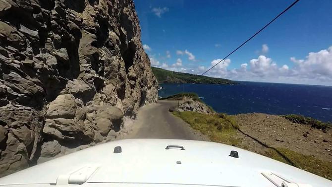 Private Jeep Hana Road Trip Loop