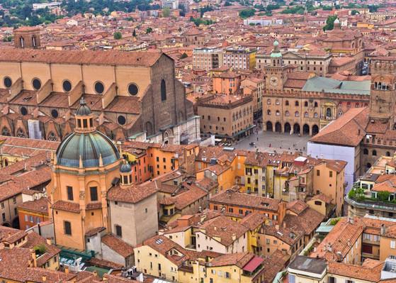 Bologna & Fico Eataly World Day Tour