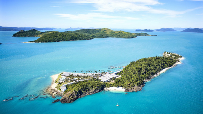 Daydream Island Full Day Tour Discount