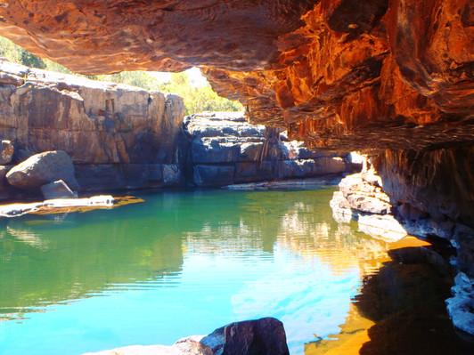 trips to Kakadu National park