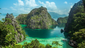 7 Reasons Why Solo Travellers Need to Backpack Around the Philippines