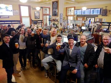 Brisbane Classic Pubs Cruise