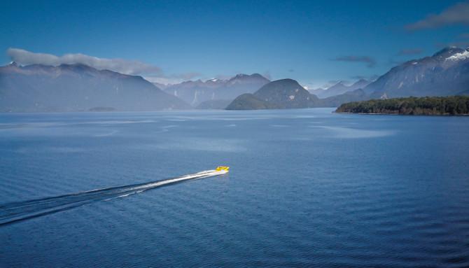 New Zealand jet boat promo code