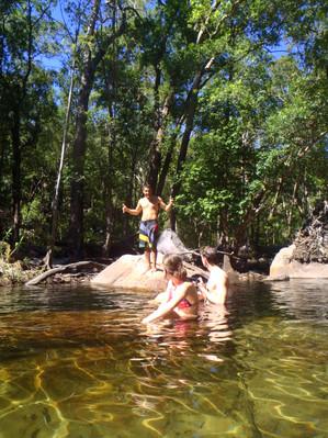 Litchfield Tours from Darwin
