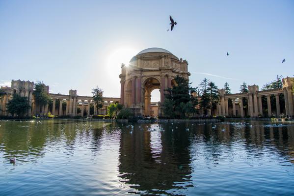 San Francisco Explorer Tour Deals