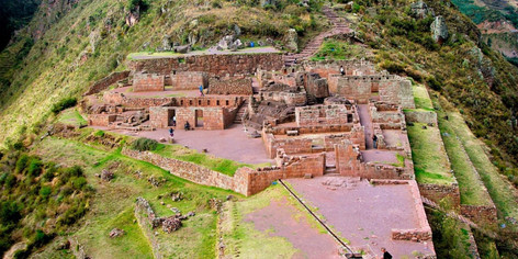 Full Day Sacred Valley Tour From Cusco