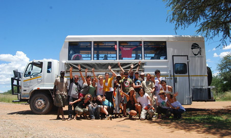 Okavango and Chobe Trail - 9 Days 8 Nights