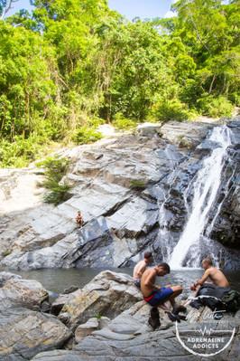 3 day colombian jungle adventure