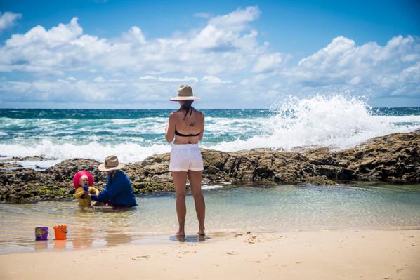 K'gari (Fraser Island) 4-Day 3-Night Family Adventure Tour