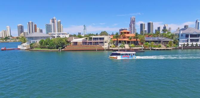 Gold Coast Aquaduck