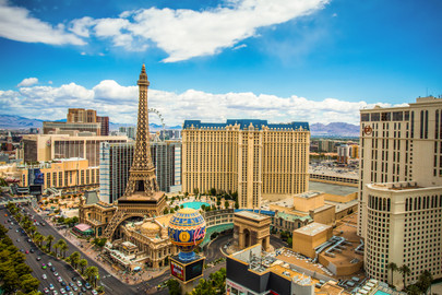 Las Vegas All Inclusive Pass - Choose from 2 to 5 Days